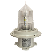 FA-249EX Stainless Steel LED Marine Lantern