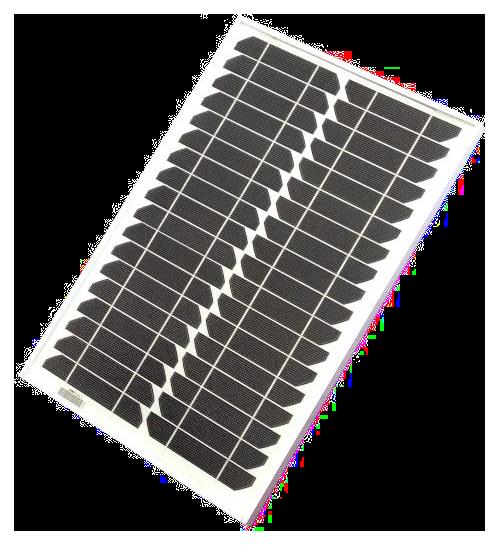 PM020 Photovoltaic Module