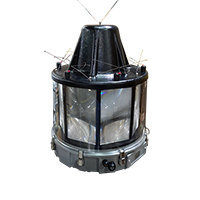APRB-288 Rotating Marine Beacon