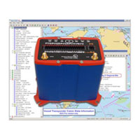 AtonisPro-R AIS Repeater Station