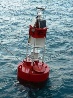 BL-620 Steel Buoy