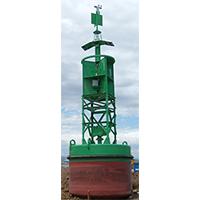 BL-717 Steel Buoy