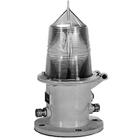 Battery Operated Barge Lights - Incandescent Marine Lantern
