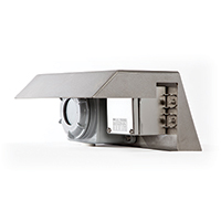 FA-167EX Hood Flood Light