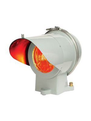 FA-240 Incandescent Range Light