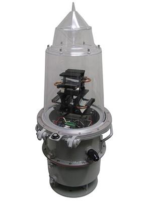 FA-249HA LED Gimbaled Lantern