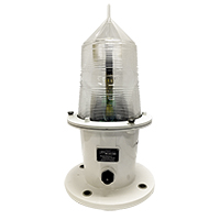 FA-249 Emergency Wreck Light - LED Marine Lantern