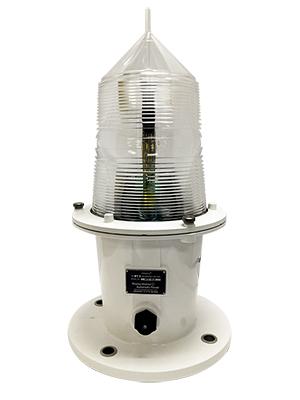 FA-249 Emergency Wreck Light - LED Marine Lantern