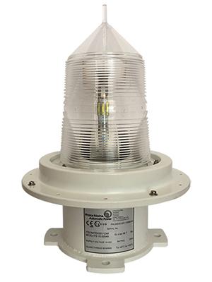 FA-249EX Stainless Steel LED Marine Lantern