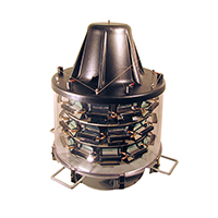 FA-410 Long Range LED Marine Lantern