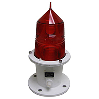 FLOB-249 LED Flashing L-810 Aviation Light