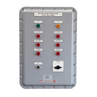 Hazardous Area Control Panels