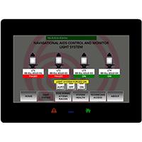 NOMAN 500 - NCCP AtoN Monitor