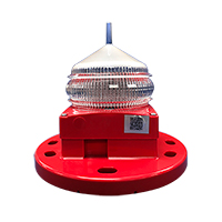 PMAPI NS35 Pier Light - LED Marine Lantern