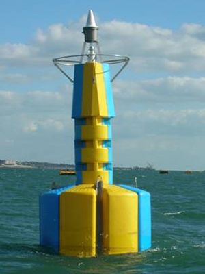 PMP-2500 Plastic Buoy