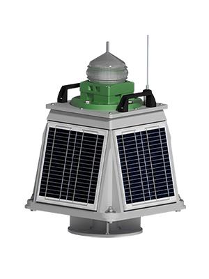 PMAPI-SC36-AIS Self-Contained LED Marine Lantern w/ AIS