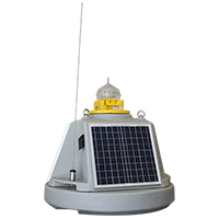 PMAPI SC37 - Self-Contained LED Marine Lantern w/ AIS