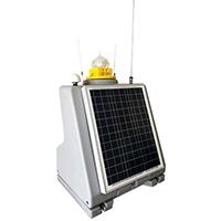 PMAPI-SC37-AIS Self-Contained LED Marine Lantern w/ AIS