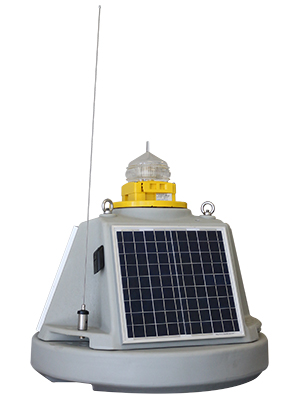 PMAPI-SC37-AIS Self-Contained LED Marine Lantern w/ AIS