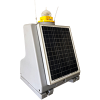 PMAPI-SC37 Self-Contained LED Marine Lantern