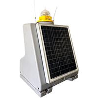 PMAPI-SC37 Self-Contained LED Marine Lantern