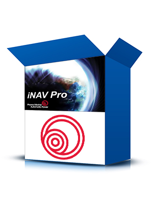 iNav Pro AtoN Network and VDL Analysis Software
