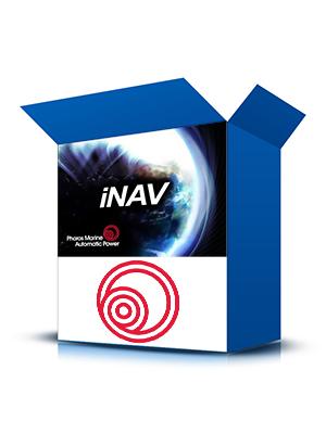 iNav AtoN Monitoring Software