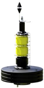 PMB3600RM - 3.6m - Navigation Buoy