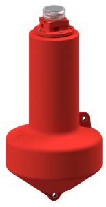 PMB600RM 0.6m - Navigation Buoy