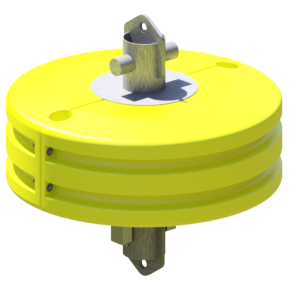 PMMB Range - 1.8m to 3.6m Mooring Buoys