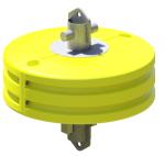 PMMB Range - 1.8m to 3.6m Mooring Buoys