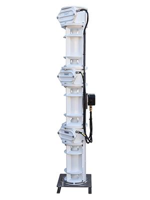 LIEX 710 Zone 1 Fog Signal